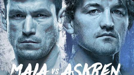UFC狮城5大战役:彼得严首登场!日本狠人造型夸张,3分钟被打挺