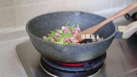 """早安❤️每天三餐吃面包都不厌烦,还是要顾全👨和👧的感受,今天来个中西合璧的""""新中式""""早餐🥣"""