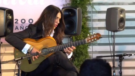José del Tomate彈的Niño Miguel作的Zambra