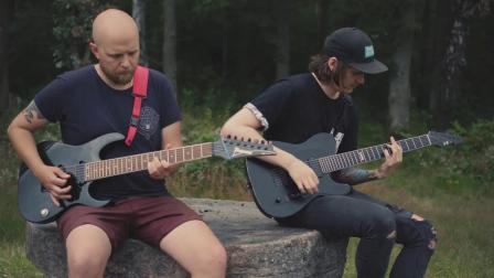 瑞典前卫金属 DECEPTIC - Below the Sea