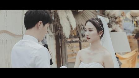 【 家门口上田园风的婚礼】 · 创始人双机  杭州微享文化出品