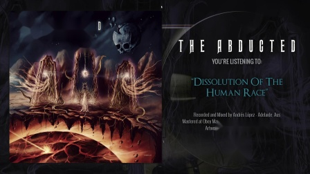 The Abducted - Dissolution Of The Human