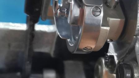 东工兄弟电脑平车关于剪线短解决问题