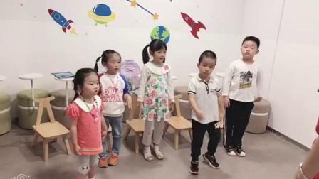 昆明少儿语言培训机构-欧文英语呈贡校区