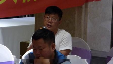 张贤顺:第二期张氏阳宅布局风水培训班学员们的感想视频之三,阳宅风水布局大师