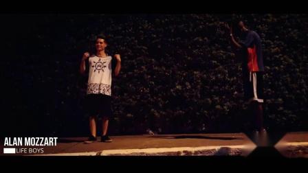 Life Boys - Off Drone [ FREE STEP ]