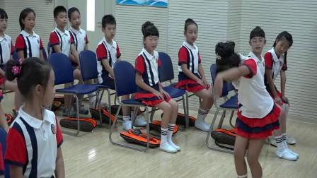 人音版二年级音乐上册第6课月光下的凤尾竹-张老师公开课教学视频(配课件教案)