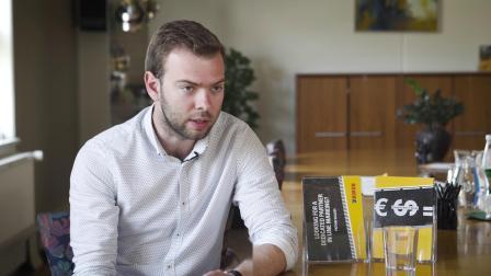 标线人访谈-TBD创始人讲述引进乌克兰第一台BORUM划线机