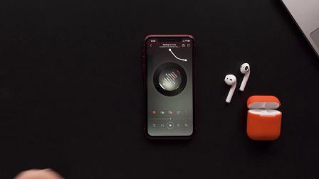 一台iPhone/iPad,连接两套AirPods