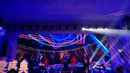唱跳-最好舞台