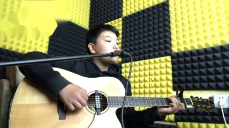 我要你-刘正楠 吉他弹唱