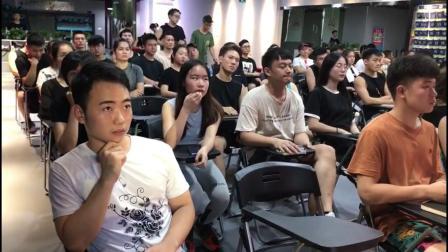 567GO健身教练培训长沙校区私教营销分享会