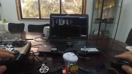 乐迪MINIPIX如何连接地面站设置参数