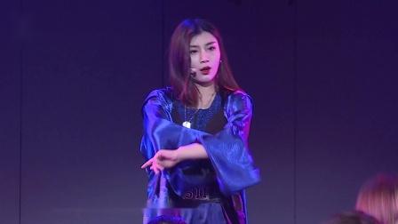 最终回合 SNH48 张语格 温晶婕 陈雨孜 徐晨辰 20191019