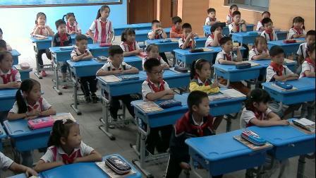 新体系苏州吴江区盛泽实验小学 唐娟红二年级看图写话作后讲评