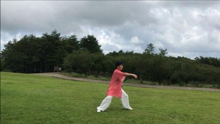 陳式心意混元太極拳1