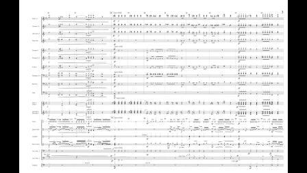 【行進樂隊譜】RngP - BOHEMIAN RHAPSODY (Freddie Mercury/Arr. Tom Wallace)