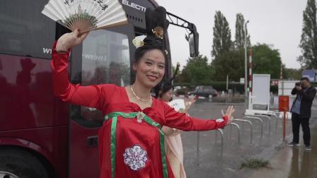 中国宇通惊艳比利时客车车展,面向全球发布品牌主张
