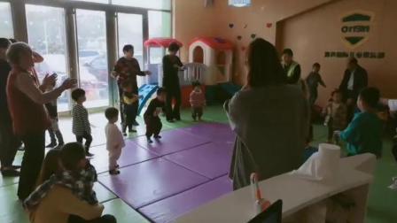 京师澳真早教滨州园课程怎么样呢