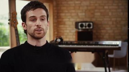 Coldplay乐队贝斯手Guy Berryman,讲述对兰博基尼的热爱
