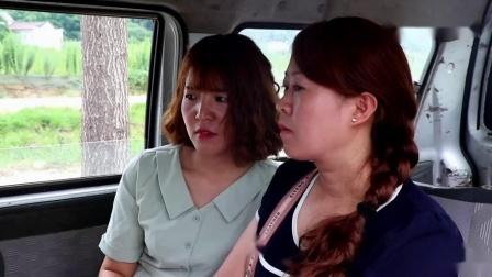 四川方言3个美女学车太奇葩,把教练整哭了笑破肚皮