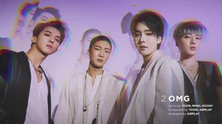 [MV] WINNER - 3rd MINI ALBUM 'CROSS' SAMPLER