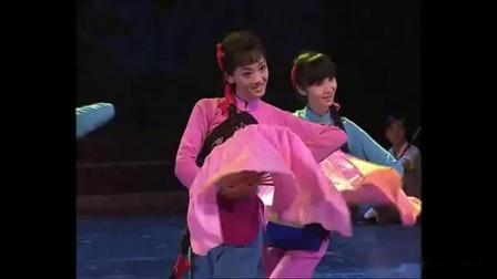 """经典舞剧《铁道游击队》片段""""沂蒙情""""4:08"""