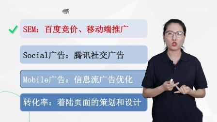 达内教育集团-网络营销培训课程介绍(三)
