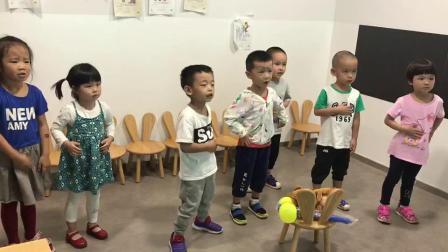 昆明幼儿英语培训学校-欧文英语呈贡校区