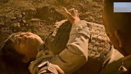 红海行动:沙尘暴中的战斗,不多说自己看,绝对燃爆你的神经