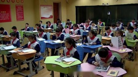 新标准英语一年级起点第五册M6U1-小学英语优质课(2019)