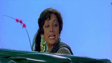 印度電影【复仇的火焰】馬車女郎 插曲 1975 英文字幕