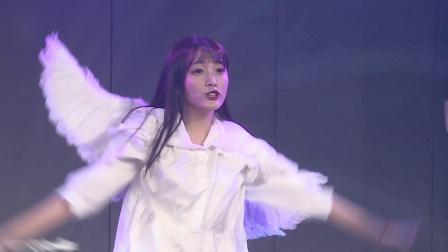 Tinker bell SNH48 冯晓菲 陈琳 潘璐瑶  20191020