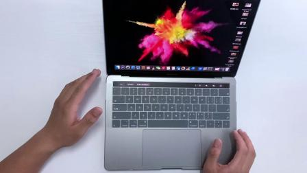 Mac book pro2019使用体验加最新系统Catalina