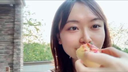 手残党都能学会的葱香芝士面包,和面包店一样好吃