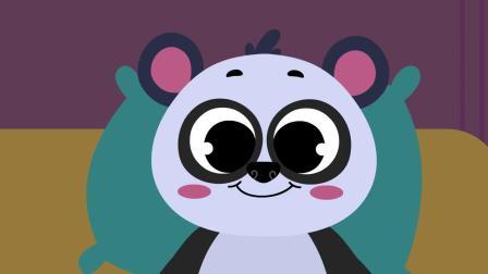 小熊胶歌,小猴不,公主歌,童谣和小天使的童谣,儿童歌曲,动画