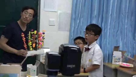 【配套课件教案】人美版美术一上《第15课神气的小厨师》河南李老师-市一等奖
