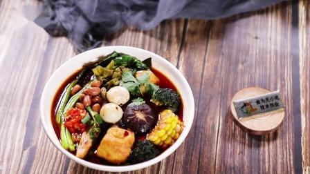 食为先:麻辣烫怎么做?惠州哪里能学做麻辣烫?怎么学?