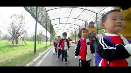 机关二园小4班宝贝儿打卡南通野生动物园