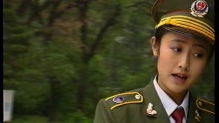 1993年绝版国产电视剧《黑色柔情》03集