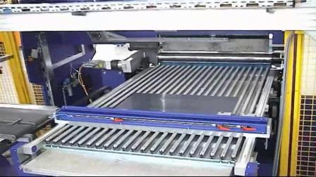Twinmaster 250-1250 高效圆形及椭圆形短管生产
