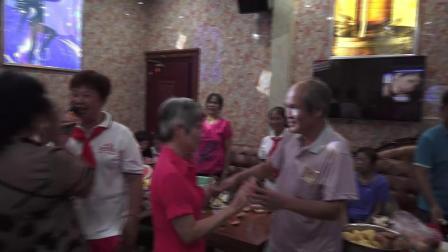 三岔小学37、38班毕业47周年同学聚会
