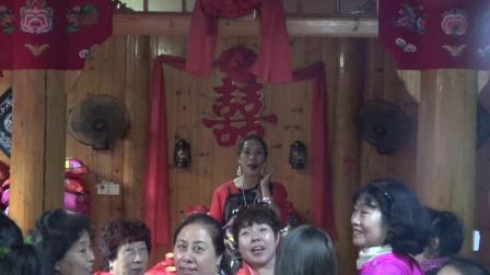 热河驿站湖南之旅墨戎苗寨2019.10.13.