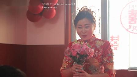 SUNHAO&MUXIAOSHUANG WEEDING——新青年婚礼快剪作品