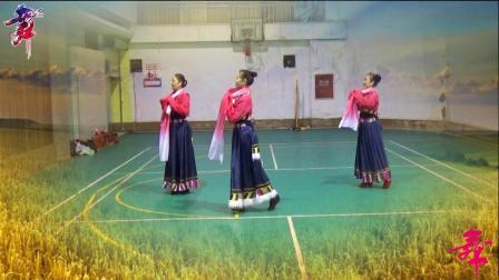 最美的歌儿唱给妈妈-李明琼原创舞蹈-课堂练习