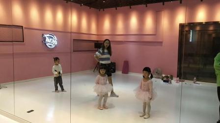 温州零基础少儿爵士舞街舞培训 sj炫舞艺爵
