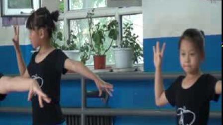 乌鲁木齐市新荷拉丁舞考级(内部视频)5
