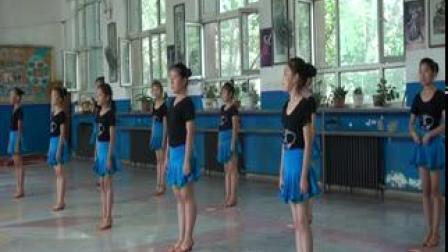 乌鲁木齐市新荷拉丁舞考级(内部视频)6