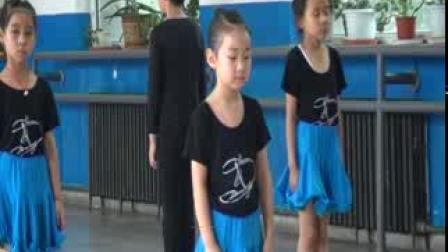 乌鲁木齐市新荷拉丁舞考级(内部视频)3