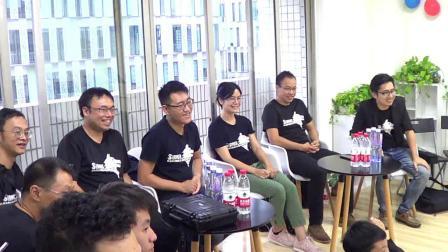 天狼星口琴重奏团在上海韵趣-魔幻之声口琴重奏团主办 上海韵趣文化传媒协办